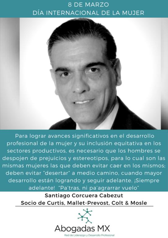 Santiago-Corcuera