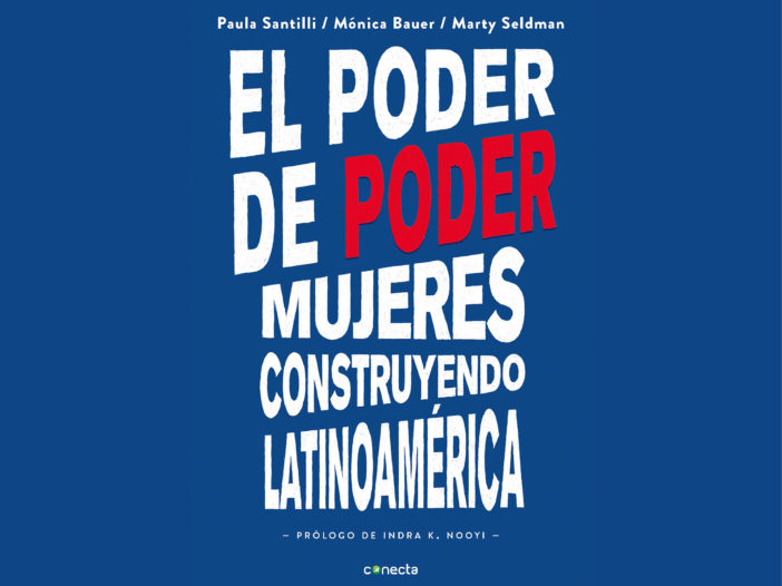 reseña libro el poder de poder mujeres construyendo latinoamerica